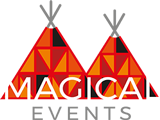 Magical Events Ltd Logo