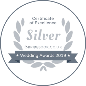 Silver Wedding Award